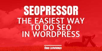 SEOPressor Connect Review: SEO Made Easy